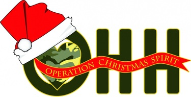 Help With Christmas.Operation Christmas Spirit Operation Help A Hero